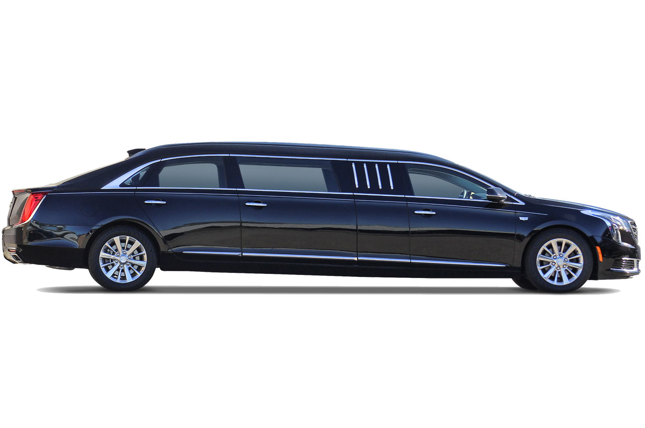 2018 Cadillac Limousine New Car Release Date And Review