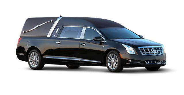 2015 Cadillac XTS Ultimate Front