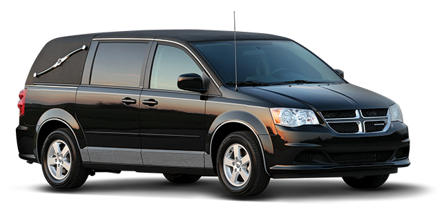 2015 Federal Dodge grand caravan first call front