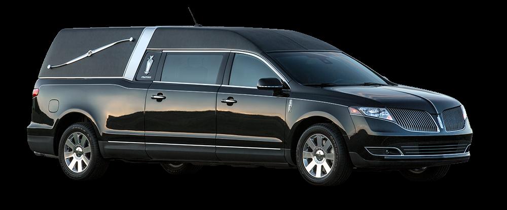 2015 Federal Lincoln MKT Stratford Front passenger