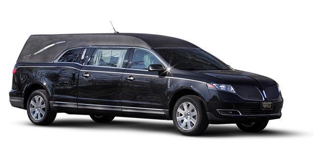 2015 Lincoln MKT Kingsley Front